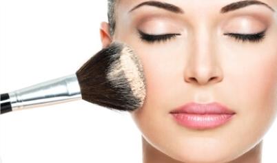 اصول استفاده از پنکک آرایشی