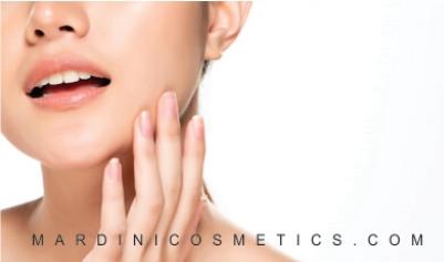 تاثیر ویتامین E بر زیبایی پوست