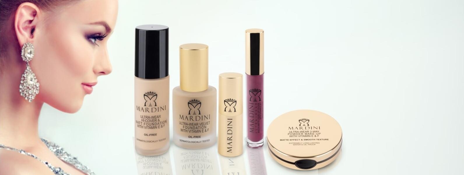 محصولات آرایشی