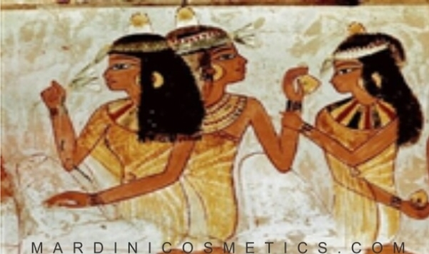تاریخچه آرایش