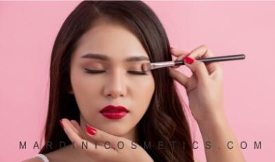 آرایش حرفه ای از صفر تا صد (بخش سوم) - آرایش چشم