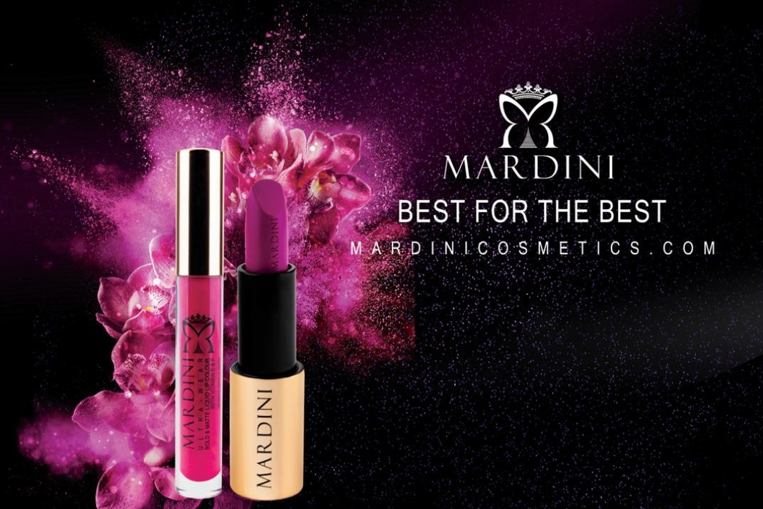 M A R D N I - Luxury Cosmetics